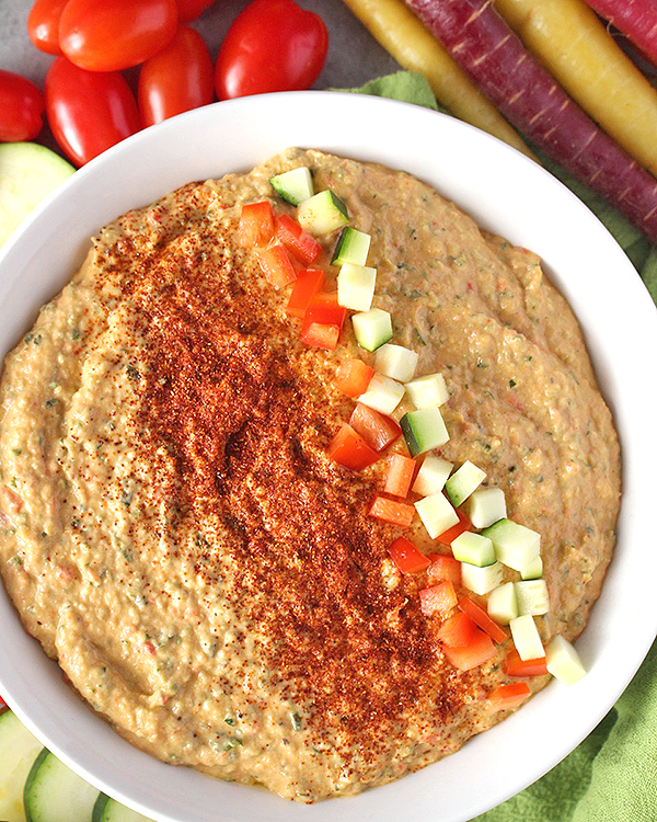 "Paleo Whole30 ""Hummus"""