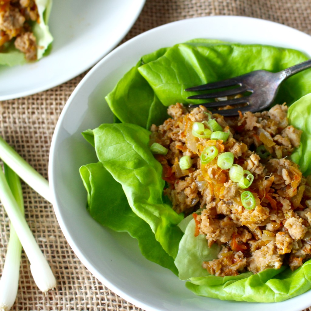 Paleo Thai Chicken