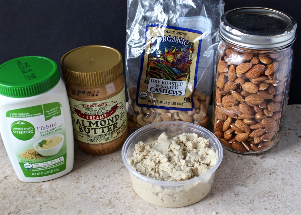Must Have Pantry Items for Whole30