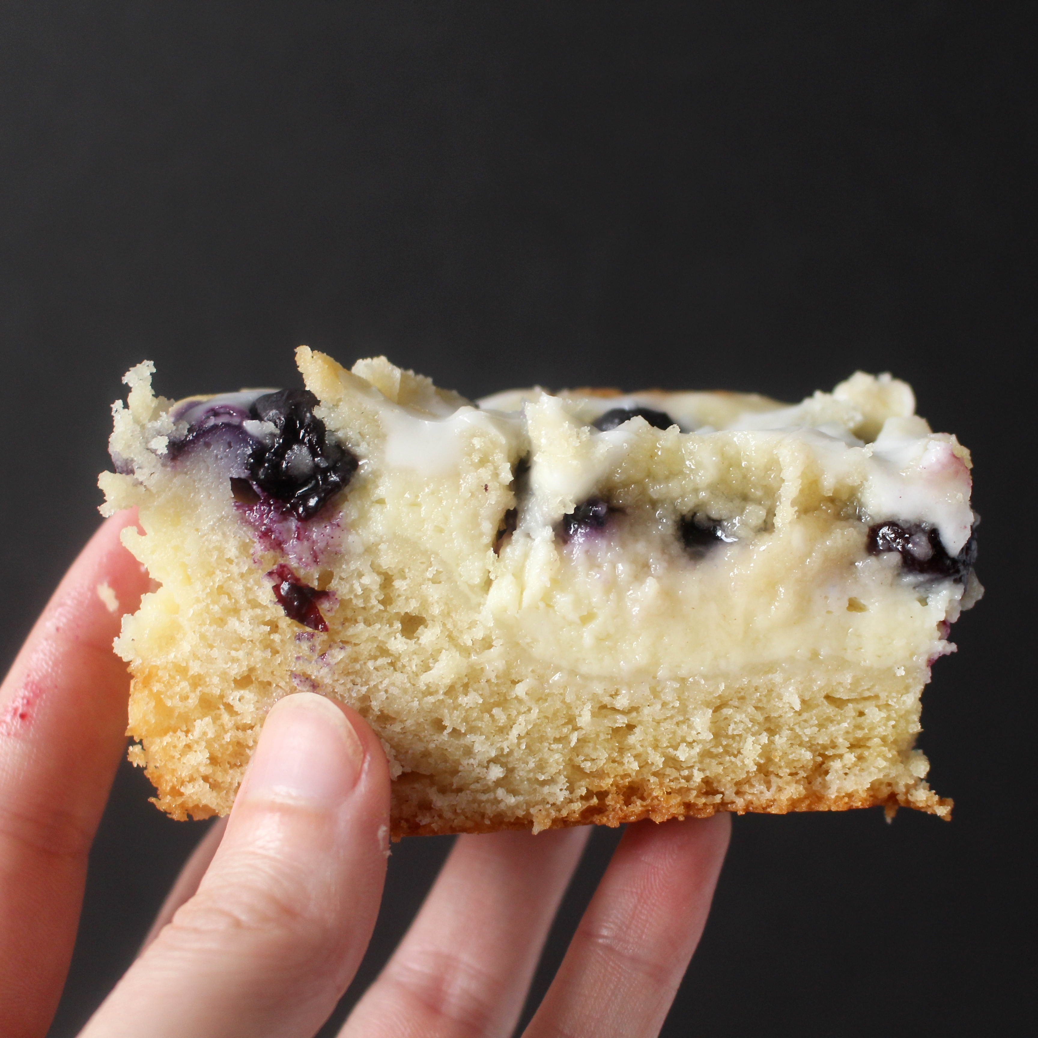 Bisquick Cream Cheese Coffee Cake