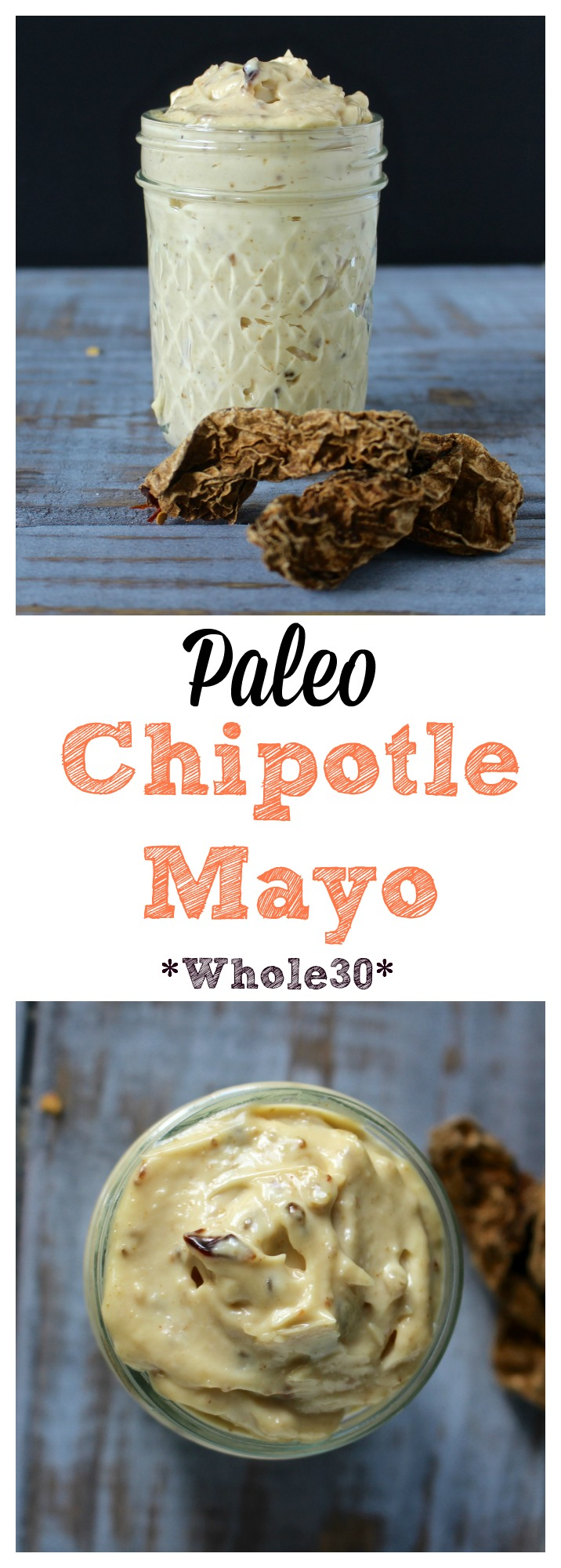 Paleo Chipotle Mayo