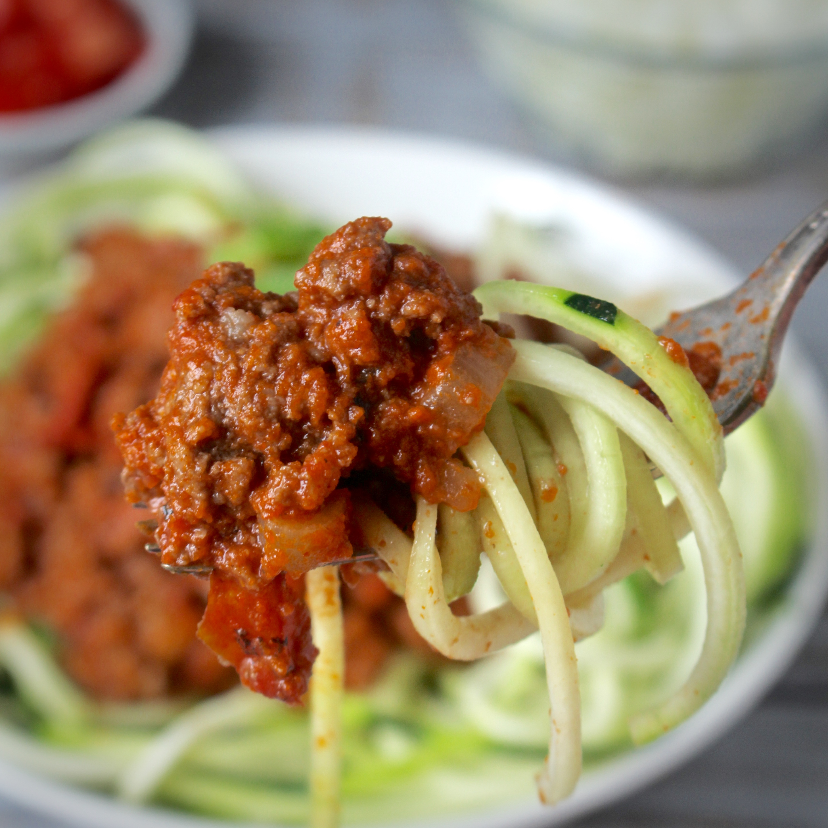 Easy Paleo Chili