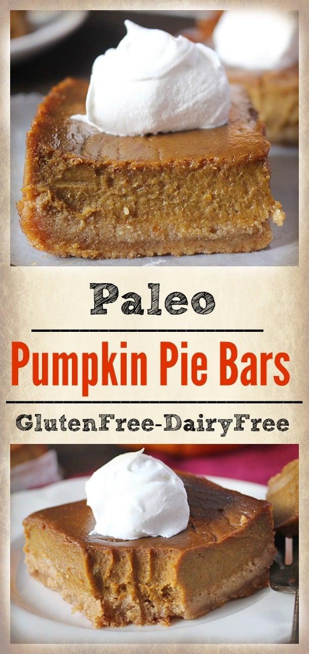 http://www.jaysbakingmecrazy.com/2016/11/18/paleo-pumpkin-pie-bars/