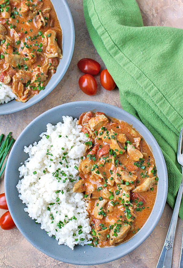 Paleo whole30 instant pot chicken curry jays baking me crazy using the instant pot saves time and the result is moist chicken creamy sauce and rich flavor you will love it gluten free dairy free and low fodmap forumfinder Images